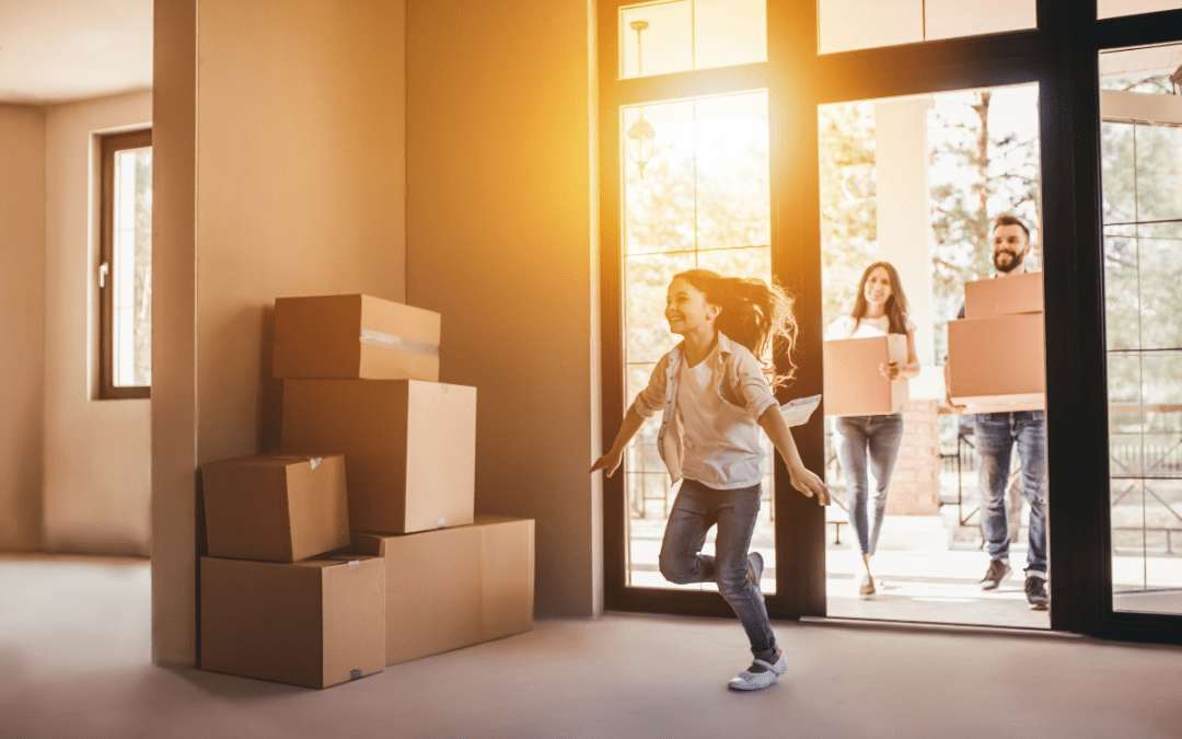 Is Now a Good Time to Move?